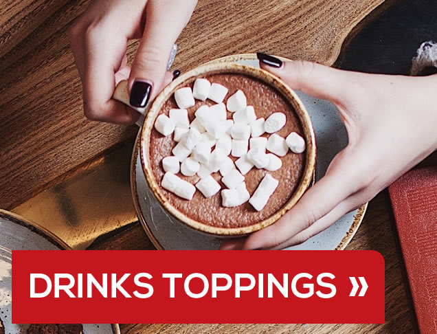 Drinks Toppings