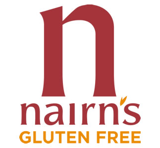 Nairn's Partner Brand | Portion Solutions