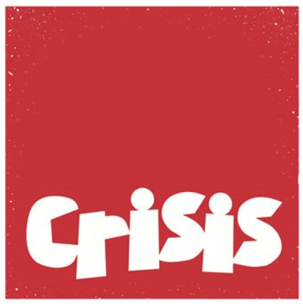 Supporting the homeless charity, Crisis - Christmas 2019